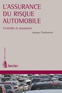 Galabria.be L'assurance du risque automobile - Contrôle et assurance Image