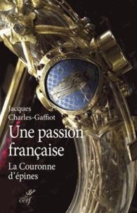 Une passion française - La Couronne dépines.pdf