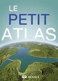 Jacques Charlier et Danielle Charlier-Vanderschraege - Le petit atlas.