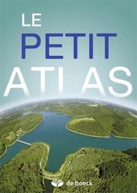 Deedr.fr Le petit atlas Image
