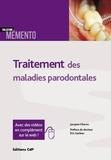 Jacques Charon - Traitement des maladies parodontales.