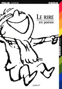 Deedr.fr Le rire en poésie Image