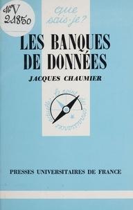 Jacques Chaumier - .