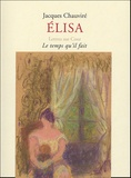 Jacques Chauviré - Elisa.