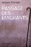 Jacques Chauviré - Passage des émigrants.