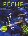 Jacques Chavanne - Pêche passion.