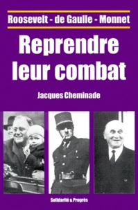 Jacques Cheminade - .