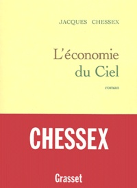 Jacques Chessex - .
