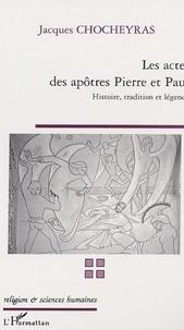Jacques Chocheyras - .