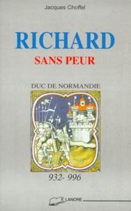 RICHARD  SANS-PEUR . - Duc de Normandie (932-996).pdf