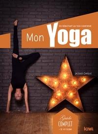 Mon yoga - De débutant au confirmé.pdf