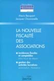 Jacques Chounavelle et Alexis Becquart - .