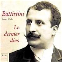 Jacques Chuilon - Mattia Battistini - Le dernier divo.