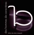 Jacques Claude - Des hommes de caractères - Volume 2.