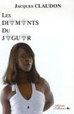 Jacques Claudon - Les diamants du jaguar.