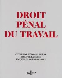 Jacques Claviere-Schiele et Catherine Véron-Clavière - .