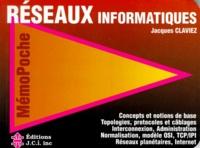 Deedr.fr RESEAUX INFORMATIQUES. Initiation Image