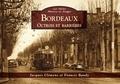 Jacques Clémens et Francis Baudy - Bordeaux - Octrois et barrières.
