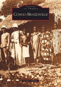 Jacques Clémens - Congo-Brazzaville.