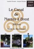 Jacques Clouteau et Lauriane Clouteau - Le canal de Nantes à Brest.