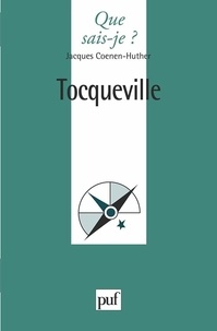 Jacques Coenen-Huther - Tocqueville.