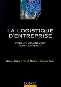 Jacques Colin et Hervé Mathe - .
