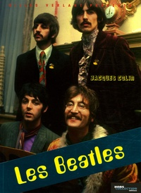Jacques Colin - Les Beatles.