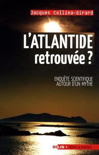Téléchargez un livre audio gratuit pour ipod L'Atlantide retrouvée ?  - Enquête scientifique autour d'un mythe