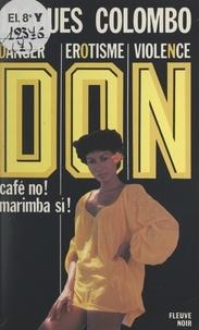 Jacques Colombo - Café no ! Marimba si !.