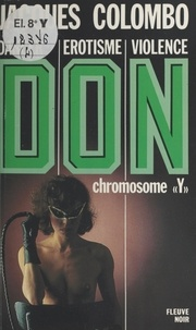 Jacques Colombo - Chromosome Y.