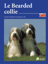 Jacques Coly et Lucien Chaponet - Le Bearded collie.