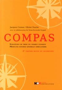 Coachingcorona.ch Compas - Stratégies de prise en charge clinique, Médecine interne générale ambulatoire Image