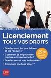 Jacques Coudert - Licenciement - Tous vos droits.