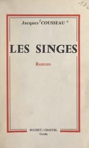 Jacques Cousseau - Les singes.