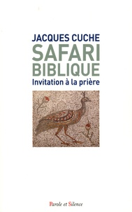 Deedr.fr Safari biblique - Invitation à la prière Image