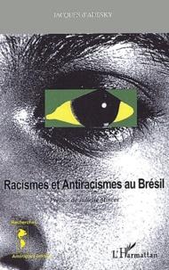Openwetlab.it Racismes et antiracismes au Brésil Image