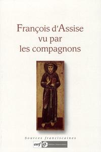 François dAssise vu par les compagnons.pdf