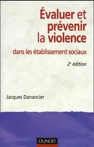 Controlasmaweek.it Evaluer et prévenir la violence - Dans les établissements sociaux Image