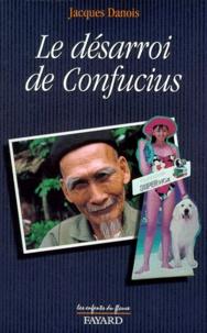 Deedr.fr Le désarroi de Confucius Image