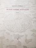 Jacques Darras - Petite somme sonnante - Soixante-et-onze sonnets.