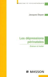 Les dépressions périnatales - Evaluer et traiter.pdf