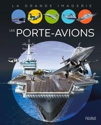 Jacques Dayan - Les porte-avions.