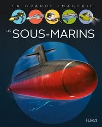 Jacques Dayan - Les sous-marins.