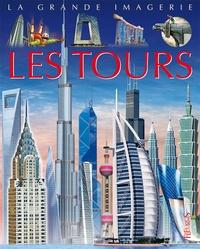 Jacques Dayan et Jacques Beaumont - Les tours.