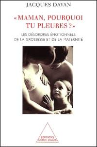 Jacques Dayan - .