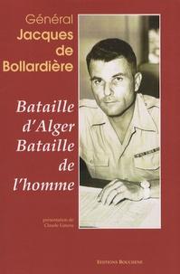 Deedr.fr Bataille d'Alger, bataille de l'homme Image