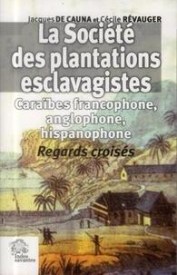 Corridashivernales.be La Société des plantations esclavagistes - Caraïbes francophone, anglophone, hispanophone - Regards croisés Image