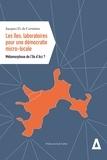 Jacques de Certaines - Les îles, laboratoires pour une démocratie micro-locale - Métamorphose de l'île d'Arz ?.