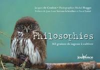 Jacques de Coulon - Philosophies - 365 graines de sagesse à cultiver.