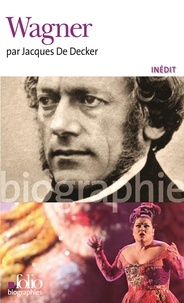 Jacques De Decker - Richard Wagner.